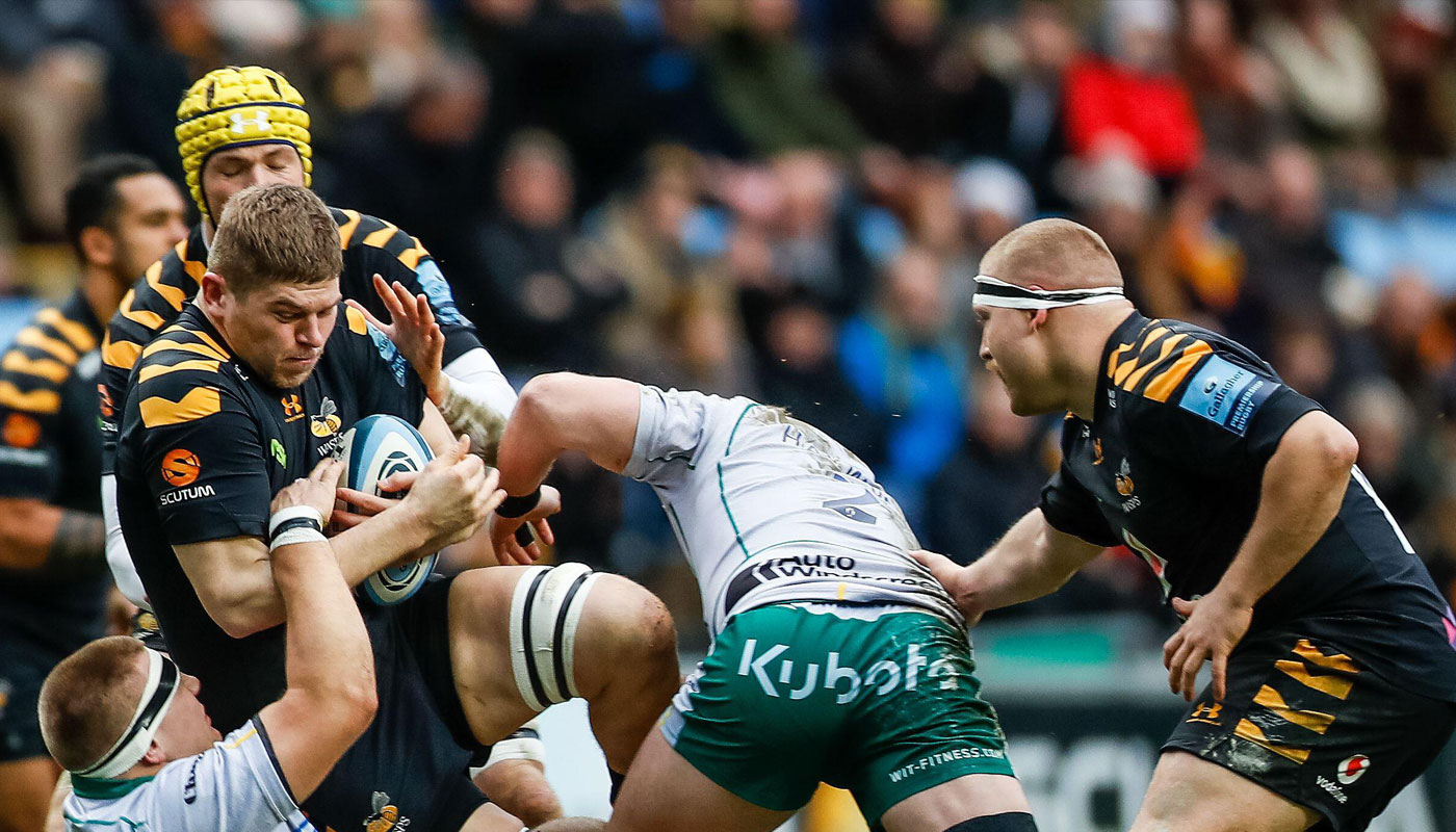 Wasps Sport appoint PTI Digital in 5 Year Partnership